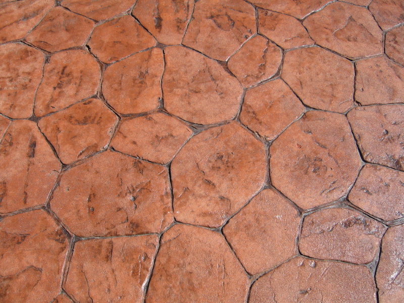 Acrylic Concrete Driveway Sealers And Coatings Concrete