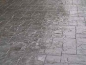 Armor AR500 Stamped Concrete Gloss Coating