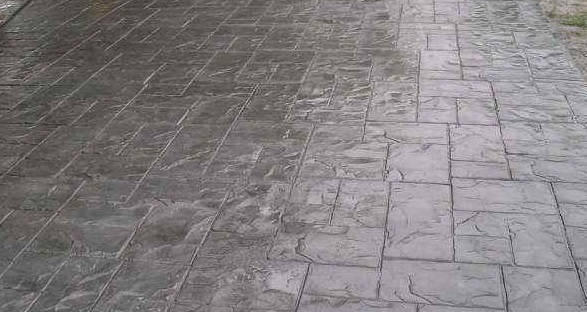 Stamped Concrete Driveway Sealers Concrete Driveway Sealers
