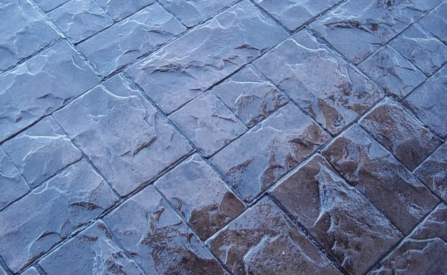 Wet Look Concrete Driveway Sealers Concrete Driveway Sealers